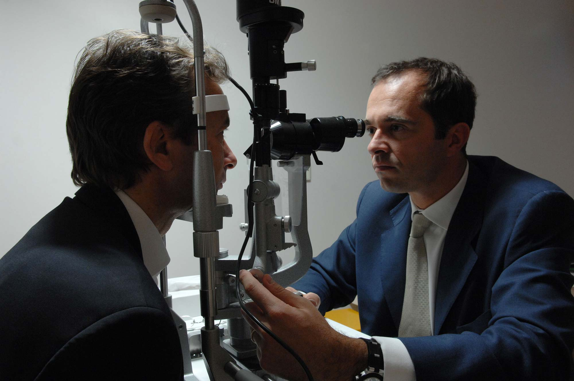 video operazione prostata con laser center